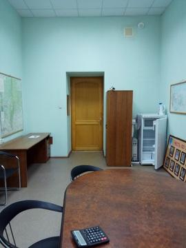 Аренда офиса 22,3 кв.м, Проспект Победы - Фото 4