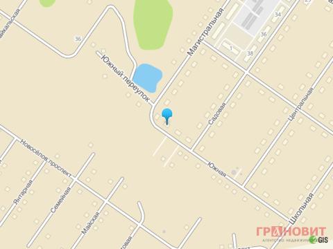 Продажа квартиры, Садовый, Новосибирский район, Ул. Южная