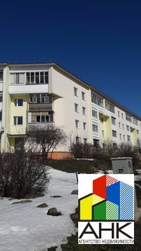 Квартира, ул. Которосльная, д.30 - Фото 1