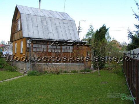 Ленинградское ш. 47 км от МКАД, Чепчиха, Дача 73 кв. м - Фото 4