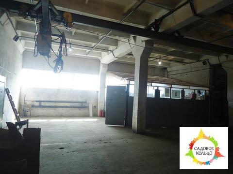 Теплый склад с окнами, разгрузка на пандус, лифт 3 тонны - Фото 5