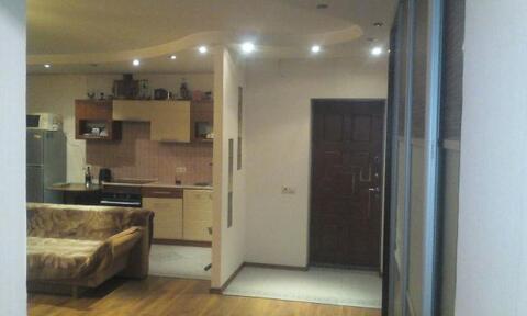 3-комнатная квартира Солнечногорск, ул.Красная, д.121 - Фото 1