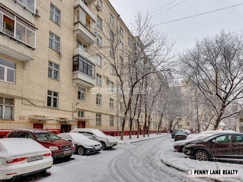Аренда квартиры, м. Улица 1905 Года, Ул. Грузинская М. - Фото 1