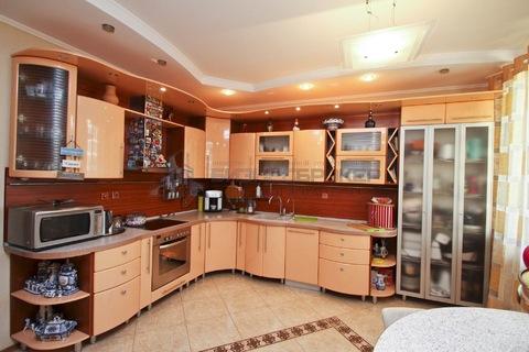 Продам улучшенную 3х комнатную квартиру - Фото 1