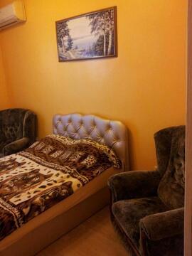 Аренда квартиры посуточно, Севастополь, Пр-т Героев Сталинграда ул. - Фото 2