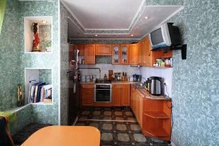 Изолированная часть кирпичного дома - Фото 4