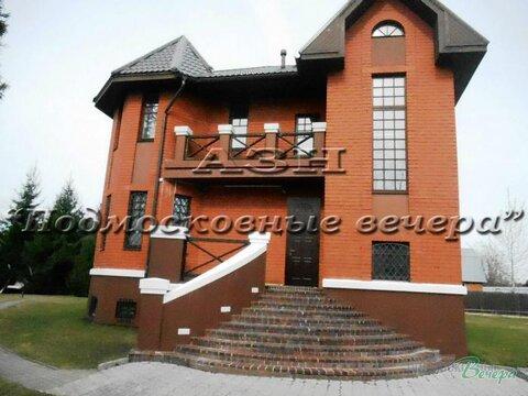 Рублево-Успенское ш. 17 км от МКАД, Солослово, Коттедж 288 кв. м - Фото 1