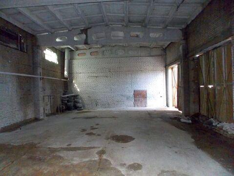 Производственная база на участке 1,5 Га в г. Кинешма - Фото 5