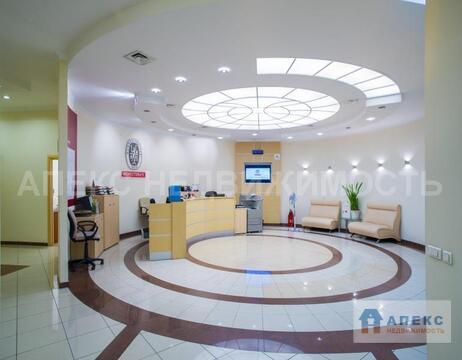 Продажа офиса пл. 566 м2 м. Строгино в бизнес-центре класса А в . - Фото 2