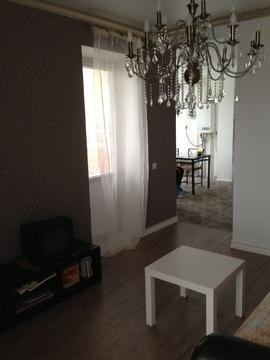 Продается квартира 2 км. 65 кв.м. в элитном ЖК, Центр, Пятигорск - Фото 2