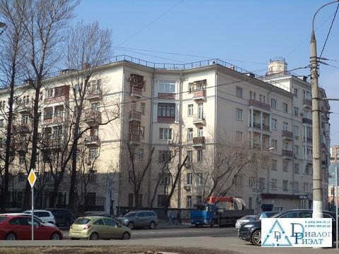 2-комнатная квартира в пешей доступности от м. Пролетарская - Фото 1