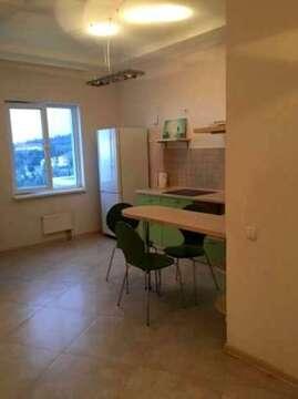 Продажа квартиры-студии с ремонтом в Мисхоре в новом доме - Фото 5