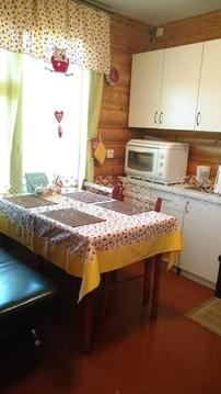 Продажа дома, Дорки, Череповецкий район - Фото 3