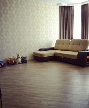 Продаётся 2-х комнатная квартира 58 м2 в новостройке - Фото 5