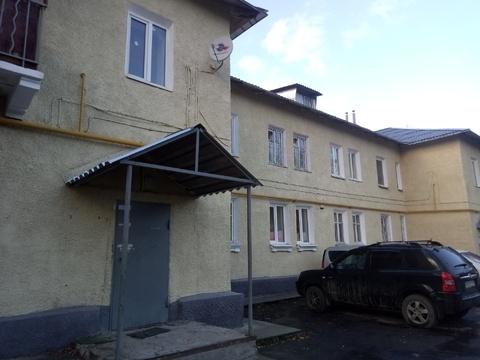 Комната Екатеринбург, Красных командиров 130 - Фото 1