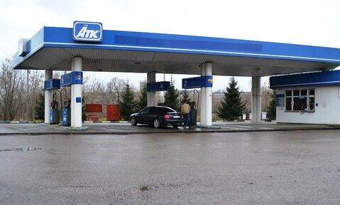 Продажа азс на Дмитровском ш. Яхрома - Фото 1