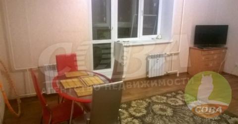 Аренда квартиры, Тюмень, Михаила Сперанского - Фото 4