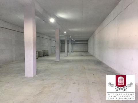 Аренда склада, 1500 м2 - Фото 4