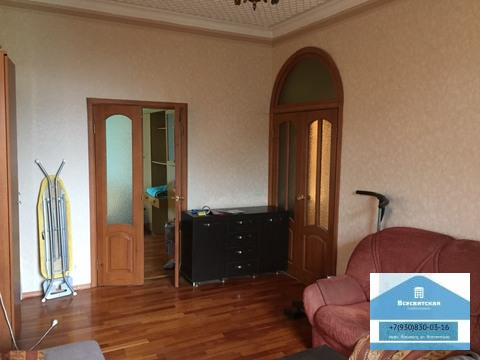 Сдаётся двухкомнатная квартира в историческом центре г. Владимира - Фото 1