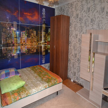 Сдаётся 1комнатная квартира ул.20 января д.24 - Фото 2