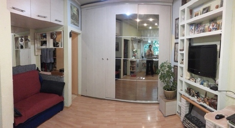 Однокомнатная квартира в д. Федюково Подольский район - Фото 3