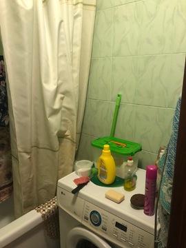 Продам 2 ком квартиру в центре Сосновоборска. - Фото 4