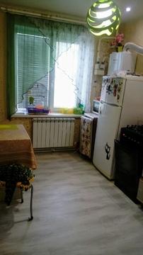 2х комнатная Квартира с индивидуальным отоплением - Фото 3