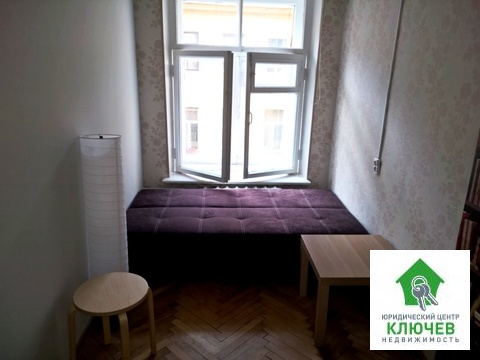 Сдается комната в самом центре Санкт-Петербурга! - Фото 1