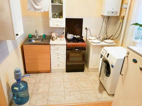 Сдается 1-комнатная квартира 42 кв.м. ул. Борисоглебская 58 б - Фото 4