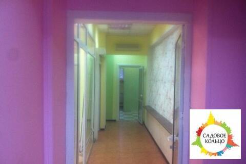 Псн (офис/банк/маг-н/услуги), после кап. рем, выс. потолка: 3,5 м, те - Фото 3