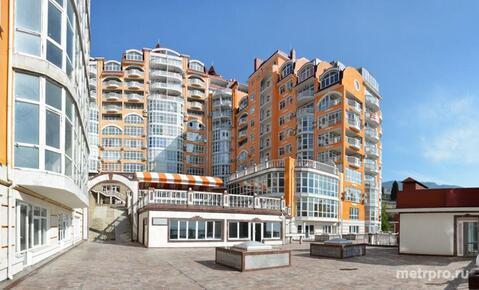 2 комнатные апартаменты с ремонтом в элитном комплексе - Фото 2