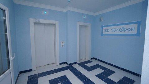 Купить квартиру в ЖК Посейдон, дом сдан. - Фото 4