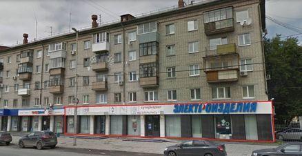 Аренда псн, Екатеринбург, м. Площадь 1905 года, Ул. Малышева - Фото 1