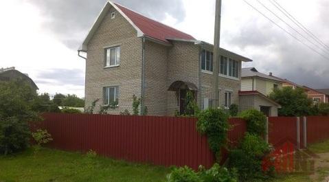 Продажа дома, Загорицы, Псковский район - Фото 4