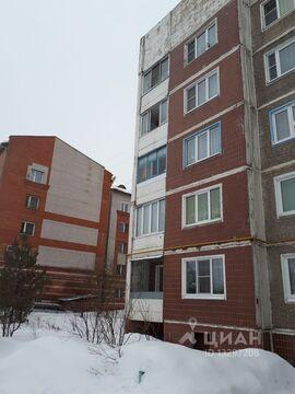 1-к кв. Ивановская область, Кохма ул. Кочетовой, 57 (37.8 м) - Фото 2