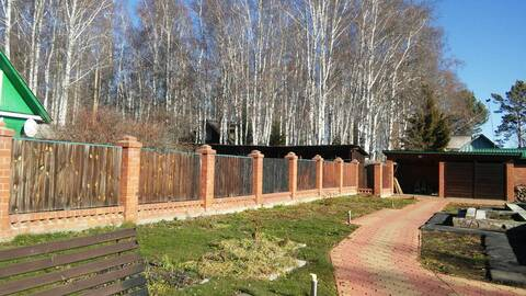 Продается земельный участок в п.Патроны, Иркутский район - Фото 4