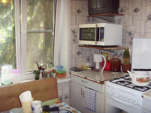 Продам 4-к квартиру, Тверь г, Садовый переулок 20 - Фото 1