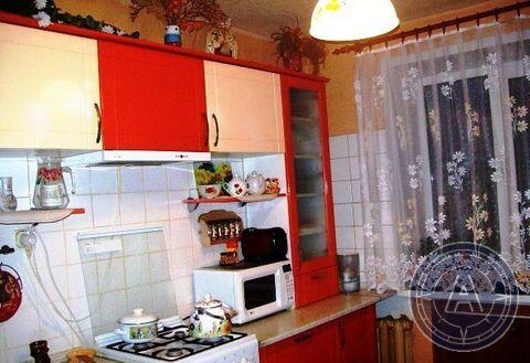 4-к квартира Металлургов, 71 А - Фото 1