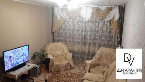 Продажа квартиры, Комсомольск-на-Амуре, Ул. Охотская - Фото 1