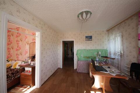 Продается дом по адресу с. Боринское, ул. Суворова - Фото 1