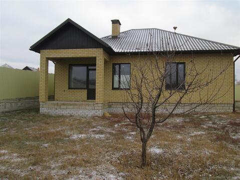 Продажа дома по ул. Домостроителей - Фото 2
