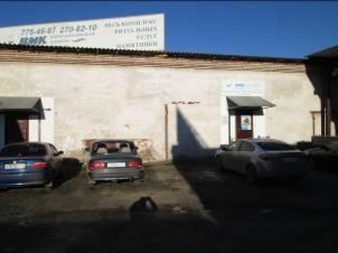 Продажа склада, Челябинск, Ул. Артиллерийская - Фото 4