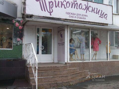 Торговая площадь в Челябинская область, Челябинск ул. Кирова, 3 (45.0 . - Фото 1