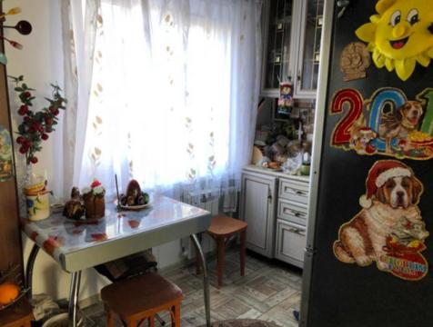 Продаётся Трёхкомнатная квартира в г. Ермолино - Фото 5