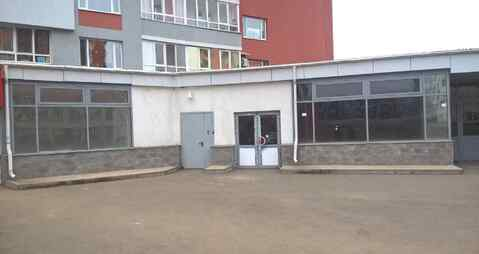 Офисное помещение в аренду 272 кв.м - Фото 2