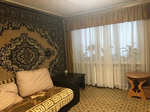 Трехкомнатная квартира по Красному пер, д.3 в Александрове - Фото 1