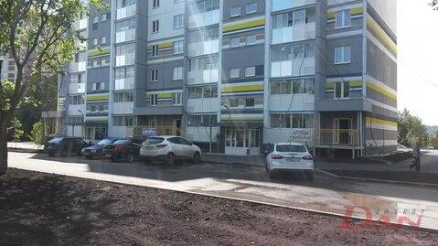 Коммерческая недвижимость, Победы, д.291 к.В - Фото 1