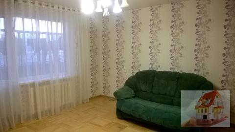 2 комнатная квартира с ремонтом в Приморском р-не - Фото 2