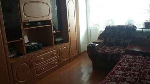 2-к квартира ул. Малый Прудской, 37, Купить квартиру в Барнауле по недорогой цене, ID объекта - 321657980 - Фото 1
