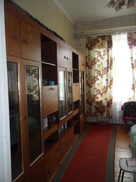 Продажа комнаты, Самара, Масленникова 7 - Фото 2